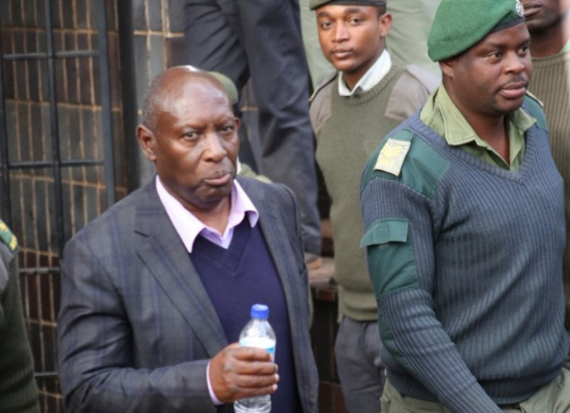 Undenge contests jail term