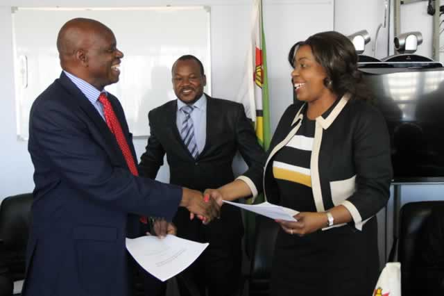 ZSE demutualisation MoU signed