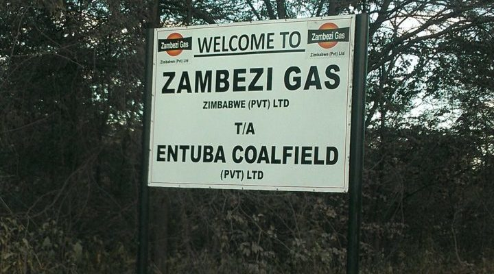 Zambezi Gas, Coal Mine appeals to Govt