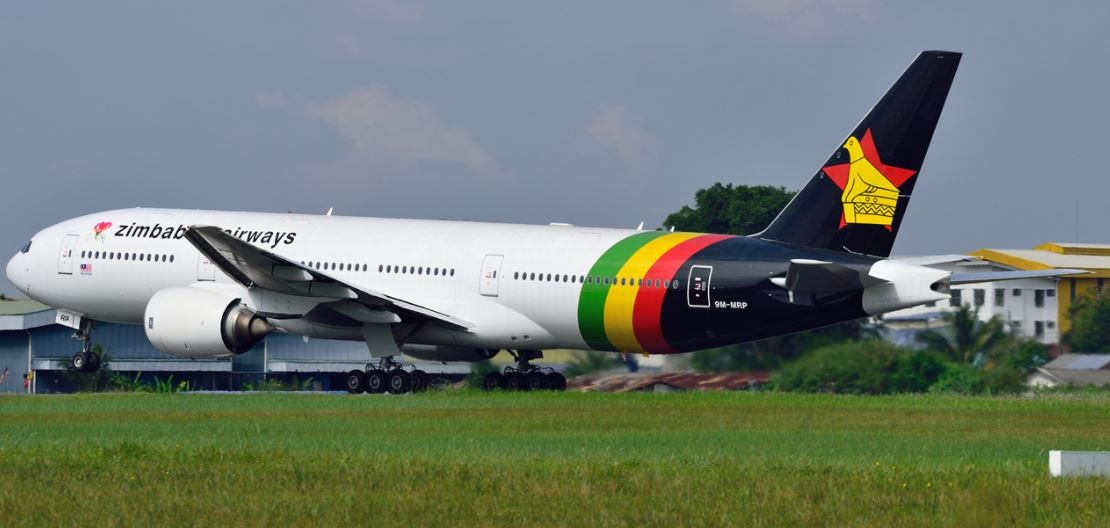 AirZim wet lease deal in limbo