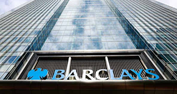Barclays to issue £5.8bn new shares