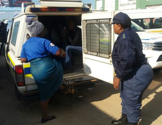 Zimbabwe/SA launch joint crime-busting operation