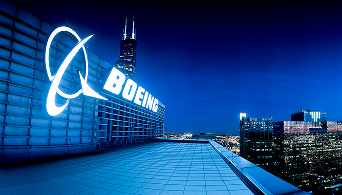 Boeing plans Zimbabwe base