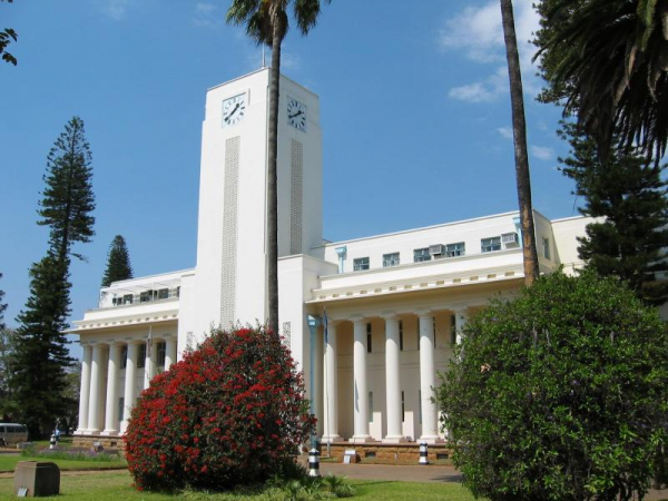 Bulawayo council approves sale of stands in forex