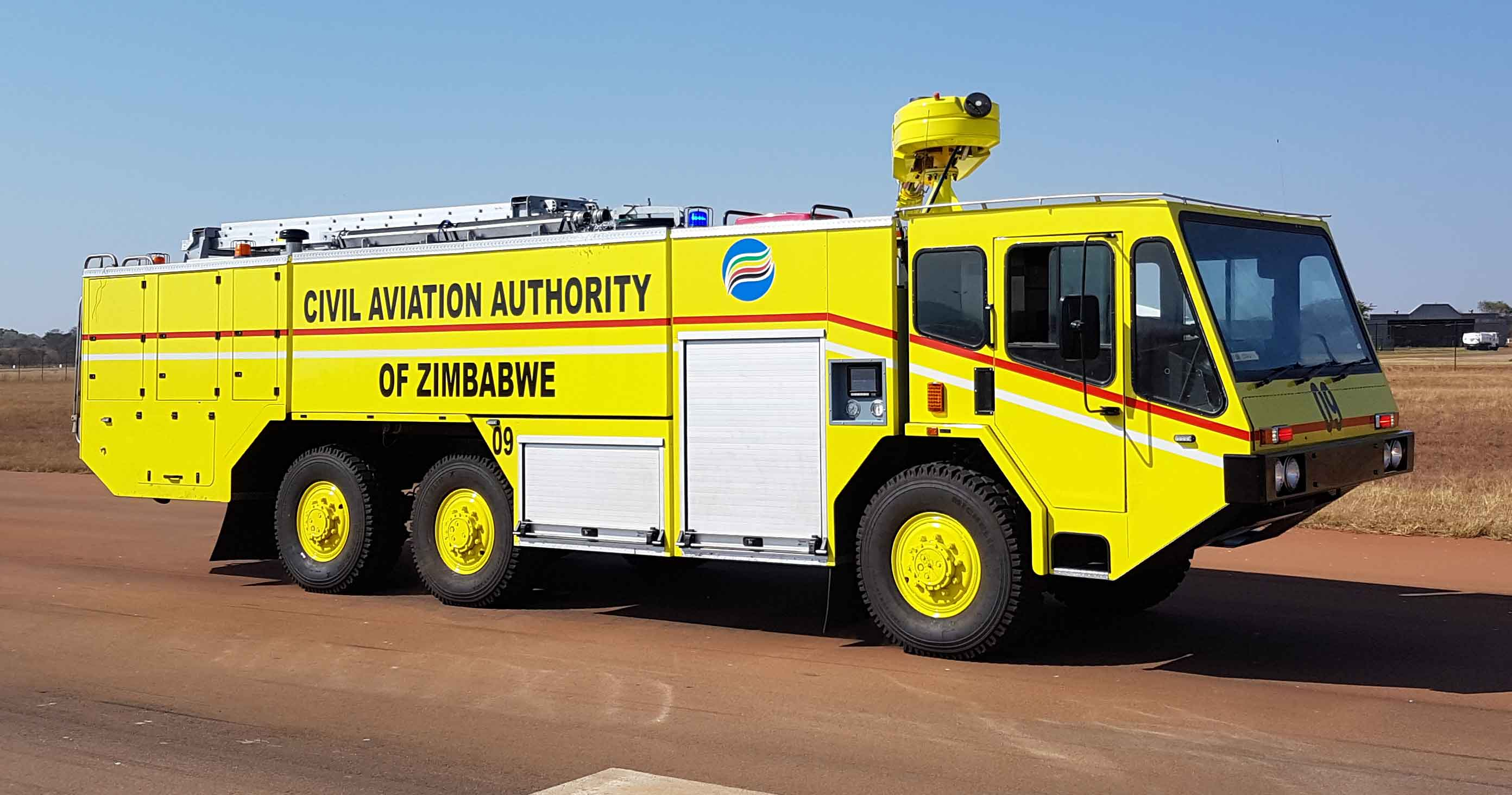 Town And Country Camper >> CAAZ in airports upgrade drive - Business Daily News Zimbabwe