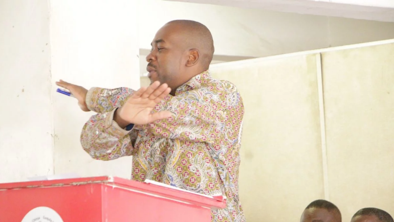Chigumba, Silaigwana will not manage elections again, says Chamisa