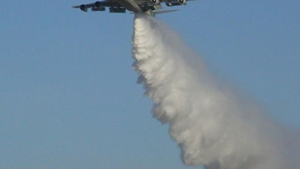 Logistical issues delay cloud seeding