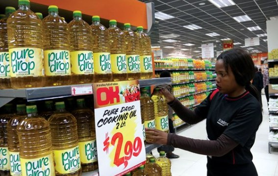 Cooking oil shortages loom