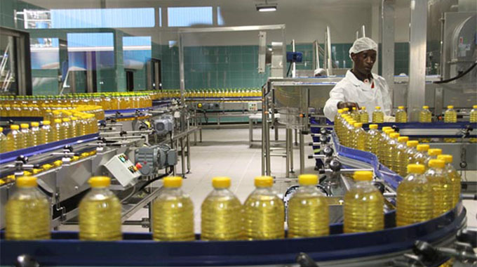 Govt, cooking oil firms in talks