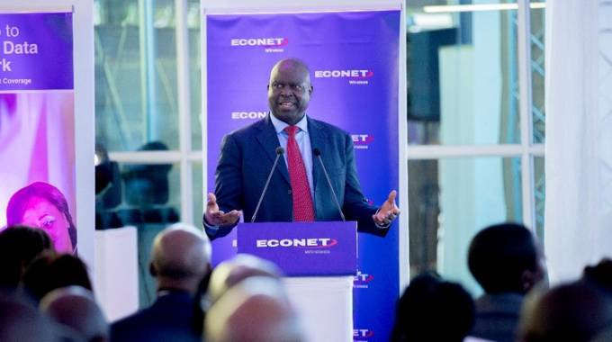 Econet secures an insurance licence
