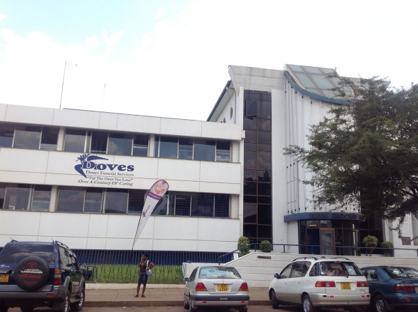 Doves drives funeral assurers' net premium