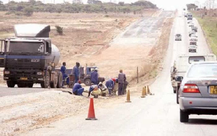 Road tender cancellation could cost govt millions
