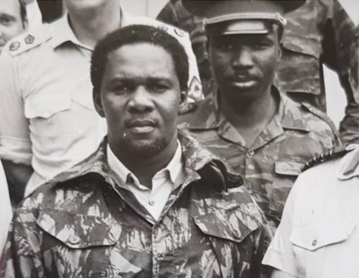 Zapu asks Bulawayo to honour Dabengwa