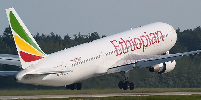Ethiopian Airlines embrace mobile money payments