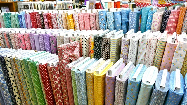 Zim government hikes duty on fabrics