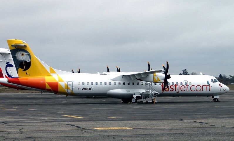fastjet to introduce Harare - Bulawayo flights