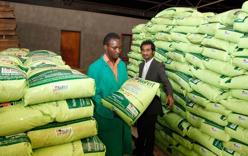 Fertiliser manufacturers to engage RBZ over foreign currency support