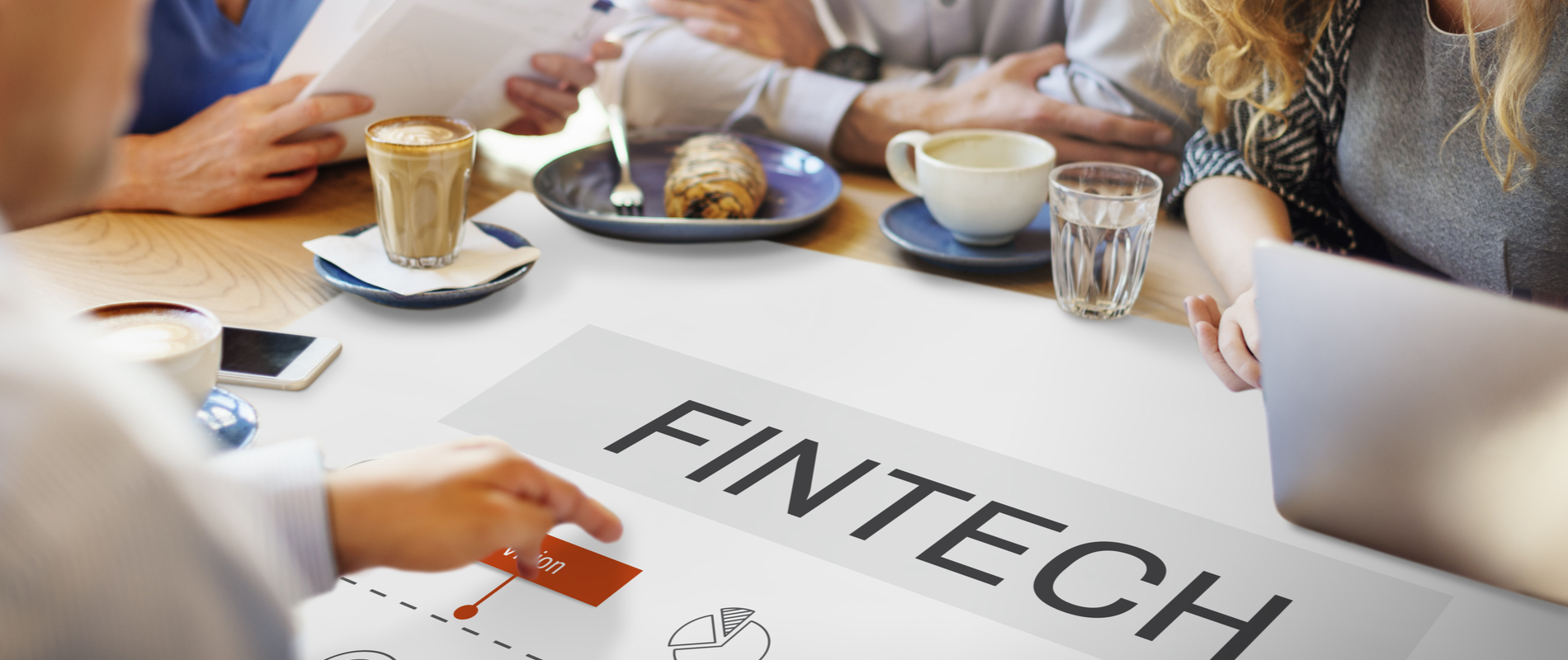 FinTechs are filling the gaps in SA's banking industry