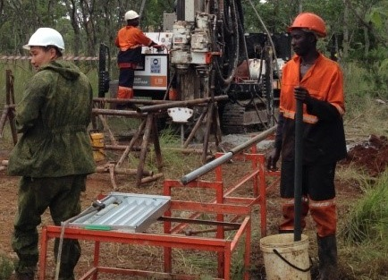 $400m for Darwendale platinum project