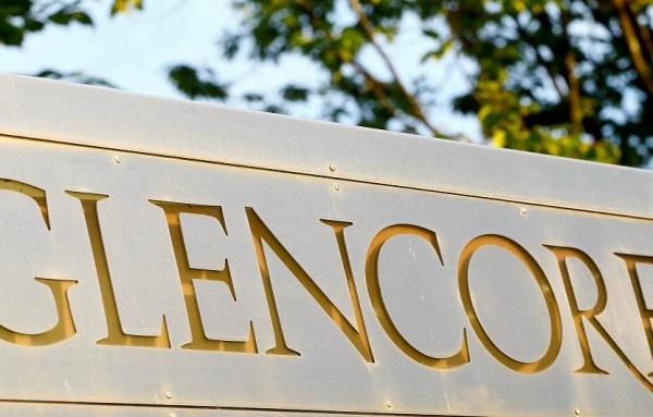 Glencore shares rebound on $1bn buybacks