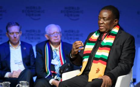 Economy defies Zim coup leader's 100-day deadline