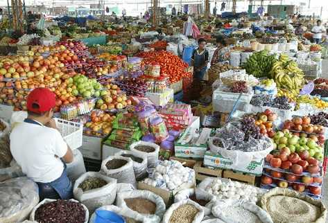 Informal sector to claim higher stake of GDP