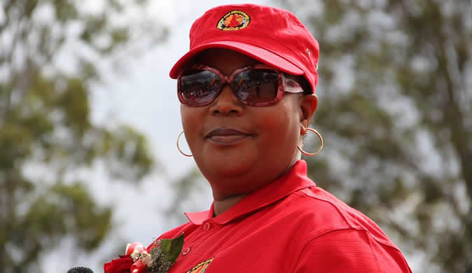 Khupe plans 19th anniversary bash