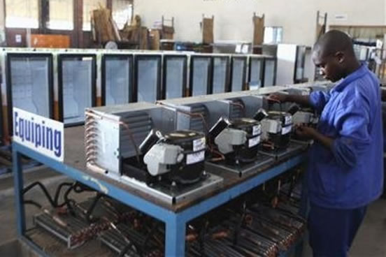 Manufacturing sector to remain depressed