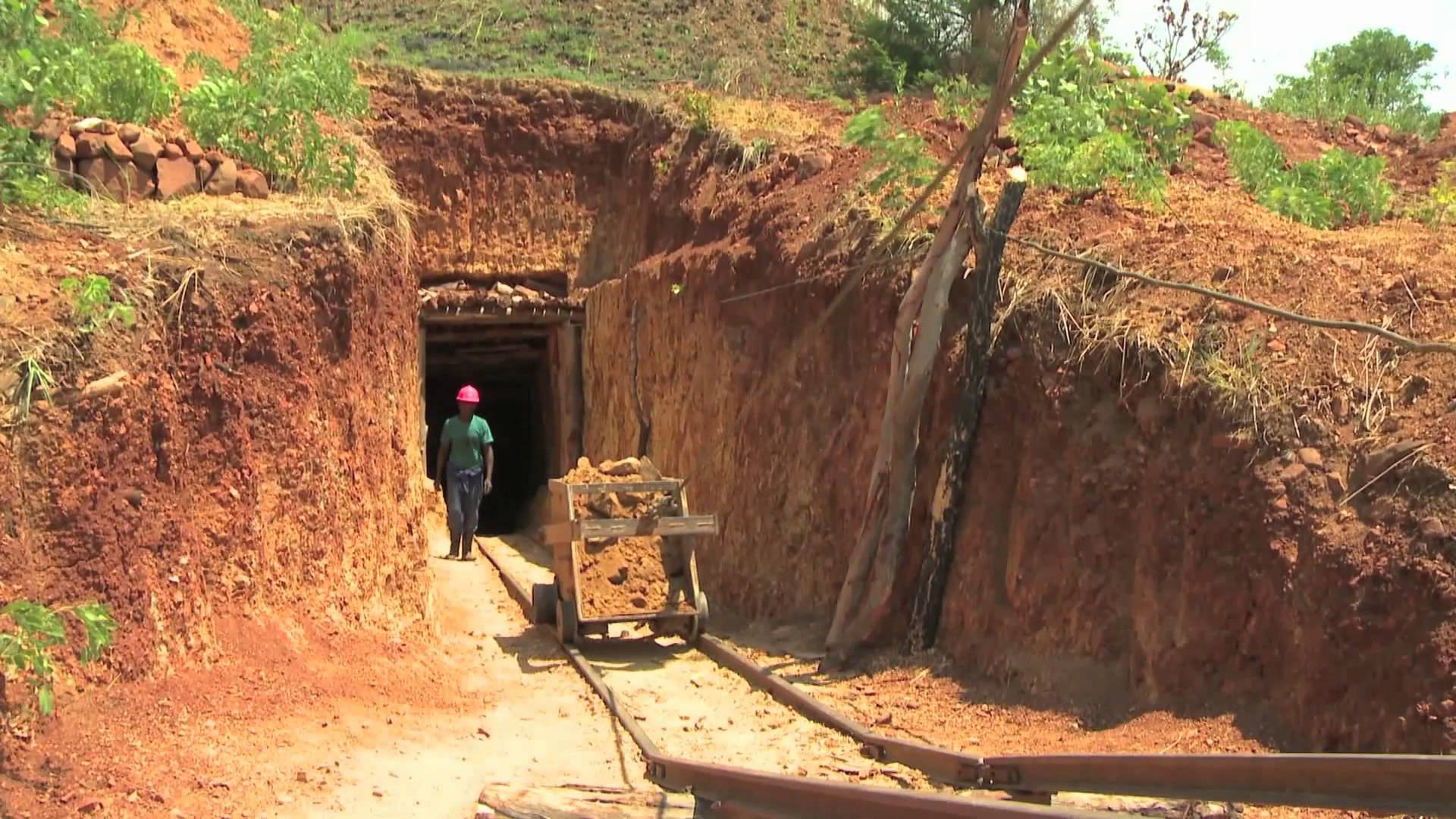 Plans to re-open Empress Mine afoot