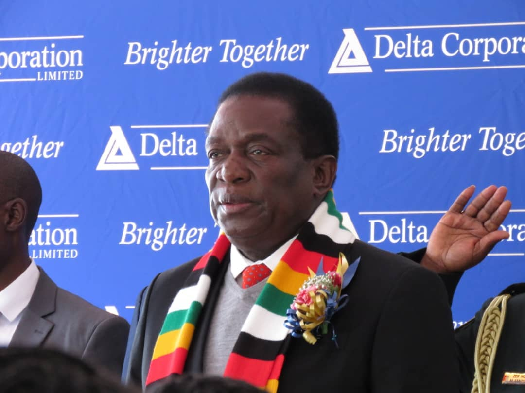 Delta to invest $250m in Zimbabwe plants