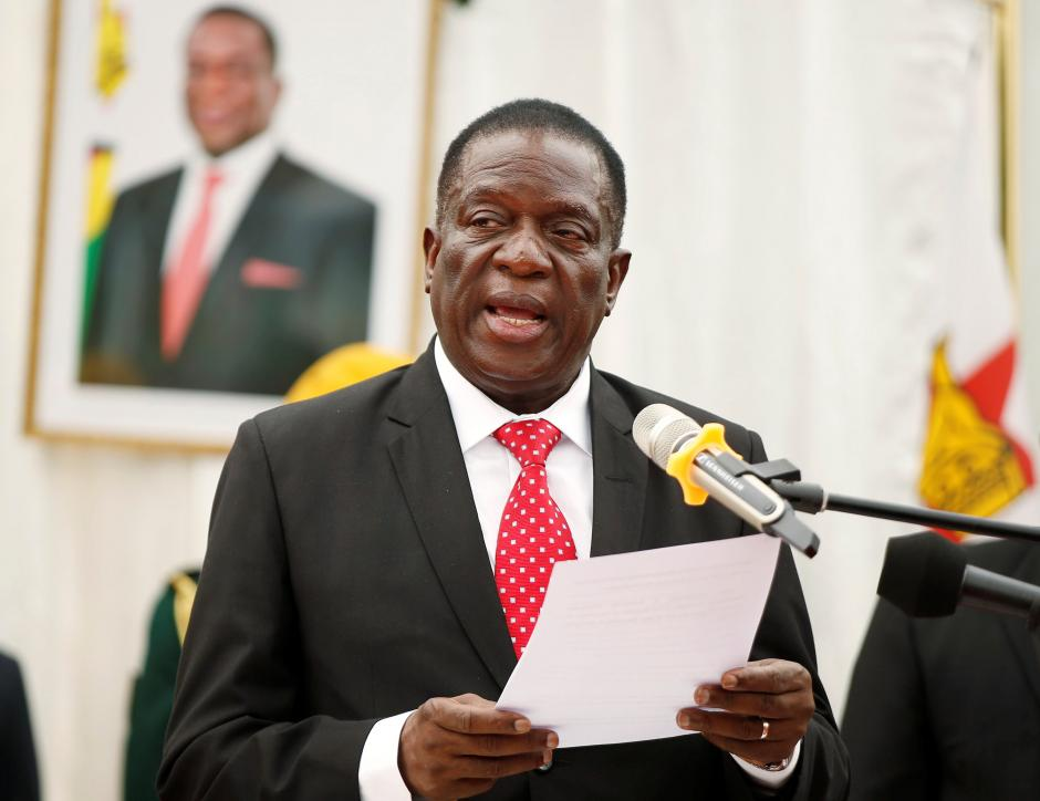 Mnangagwa to address peace fete