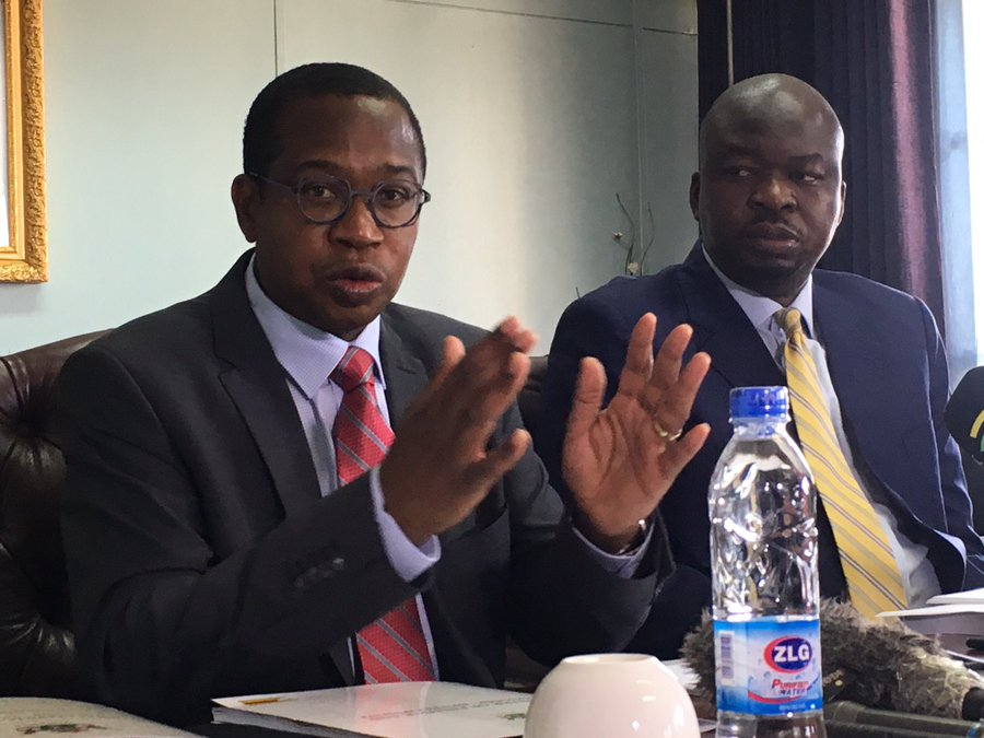 Mthuli Ncube's National Budget tomorrow