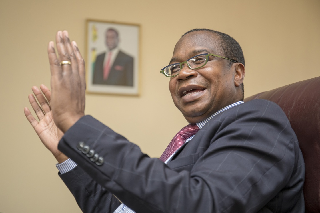 Mthuli Ncube taken to court over inflation figures