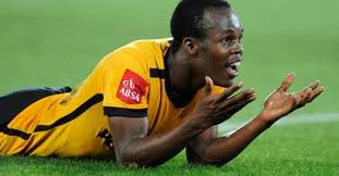 Musona back at Kaizer Chiefs