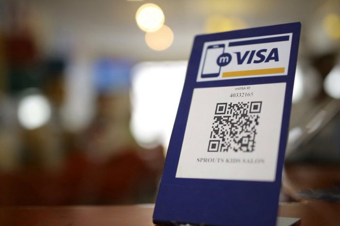 Ecobank launches mVisa across African Countries
