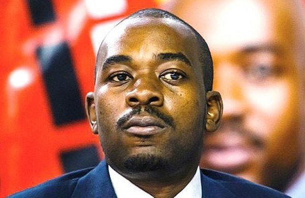Chamisa to consult Chitungwiza this weekend
