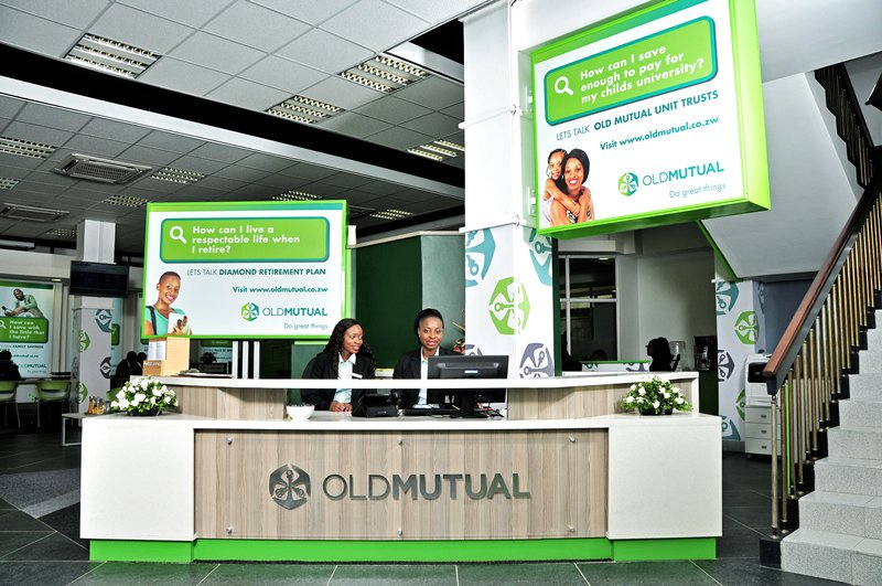 Old Mutual to invest in Mhondoro