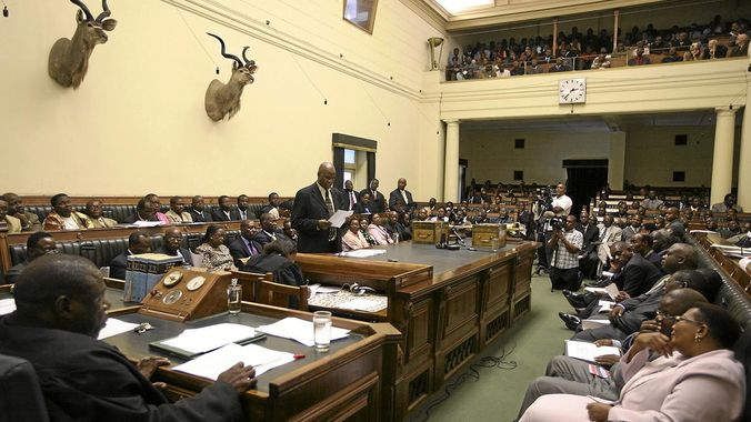 Parly resumes sitting today
