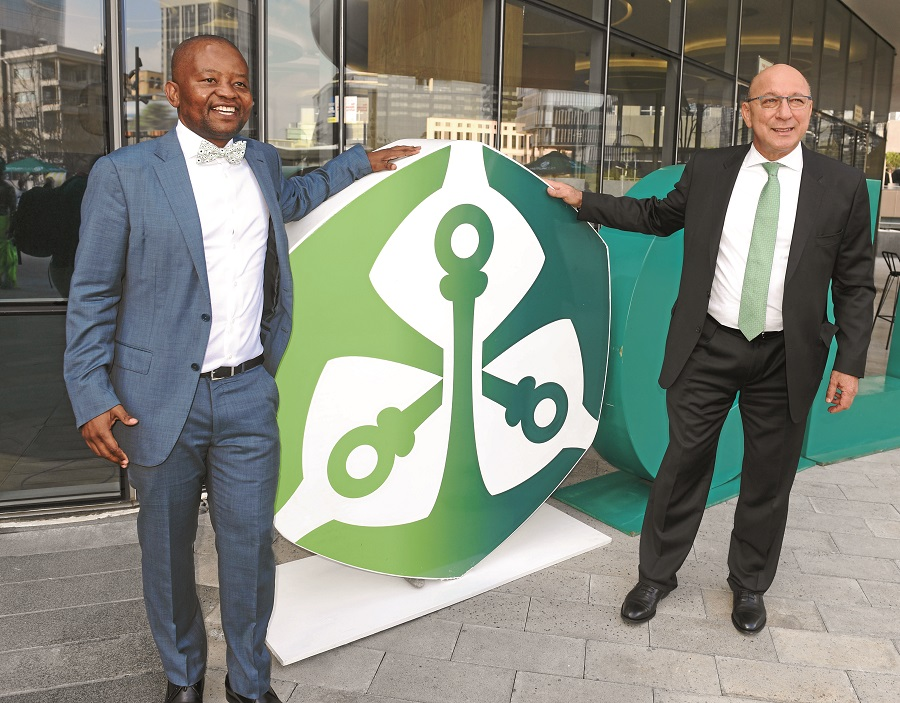 Peter Moyo wants Trevor Manuel and other Old Mutual directors jailed