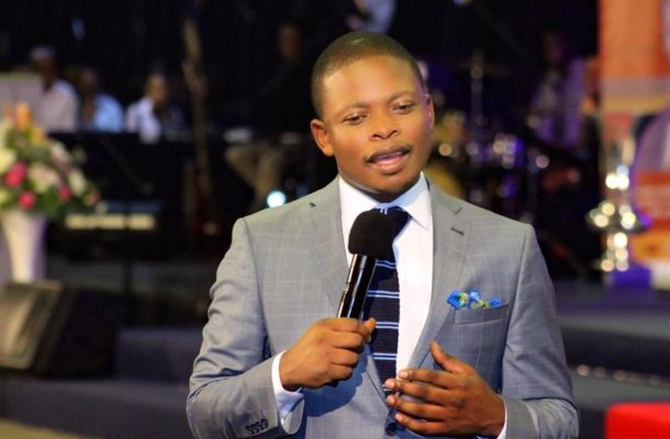 Prophet Bushiri will share wealth advice if