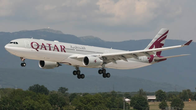 Qatar Airways to introduce flights to Harare