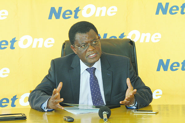 NetOne moves to evict ex-CEO from house