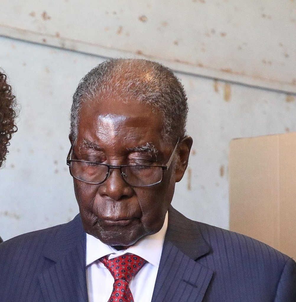 Mugabe has to rejoin Zanu-PF from cell level, says War vets