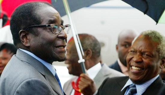 Why Mugabe's Sekeramayi project failed