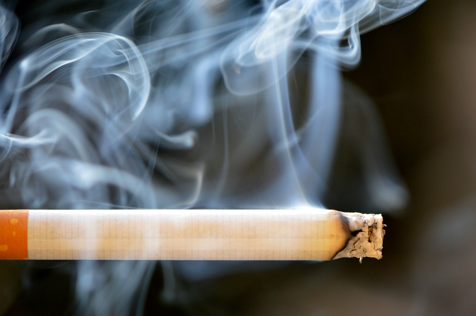 US nicotine announcement threatens tobacco producers