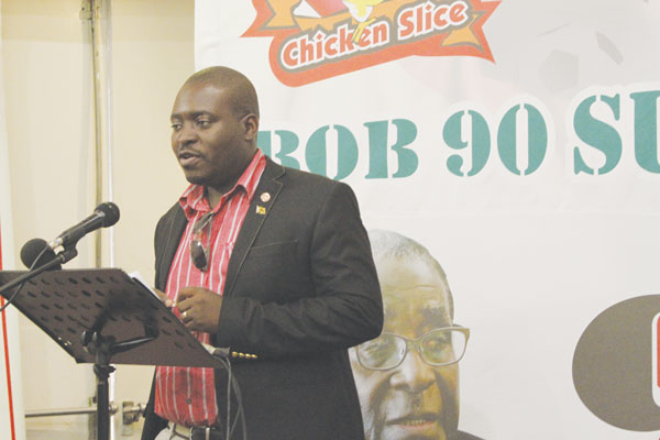 Kasukuwere's woes mount