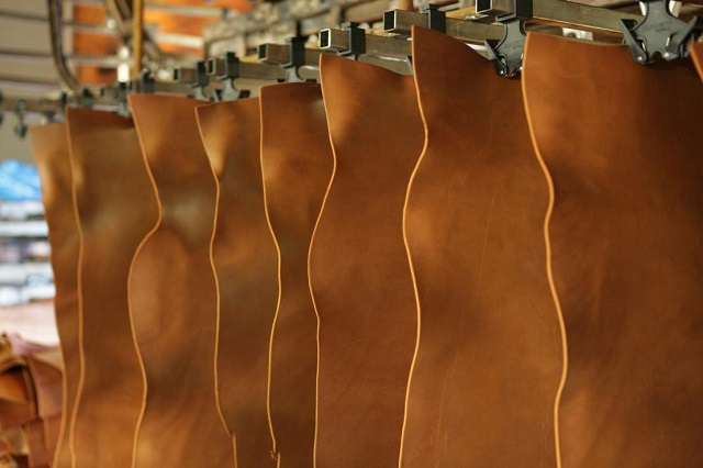 Leather sector tipped to drive exports