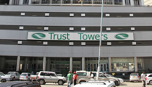 Trust Holdings delisted from the ZSE