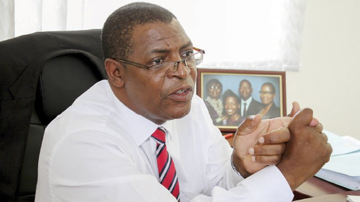Welshman Ncube appeals for unity among partners