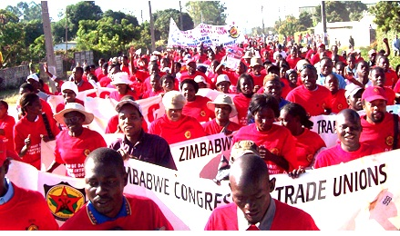 2000 workers to lose their jobs in Zimbabwe